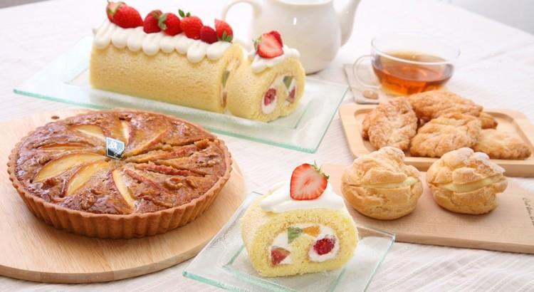 スタジオジェンマ ~お菓子とパンの美味しさラボラトリー~