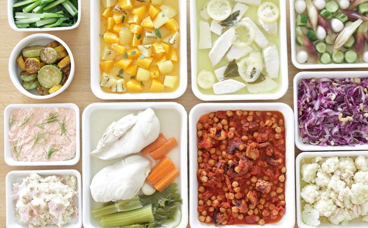 野菜たっぷりおもてなしにも使える洋風作り置き10品!