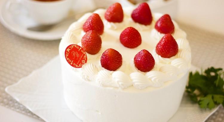 プロのパティシエから学ぶケーキ教室 ルージュブランシュ