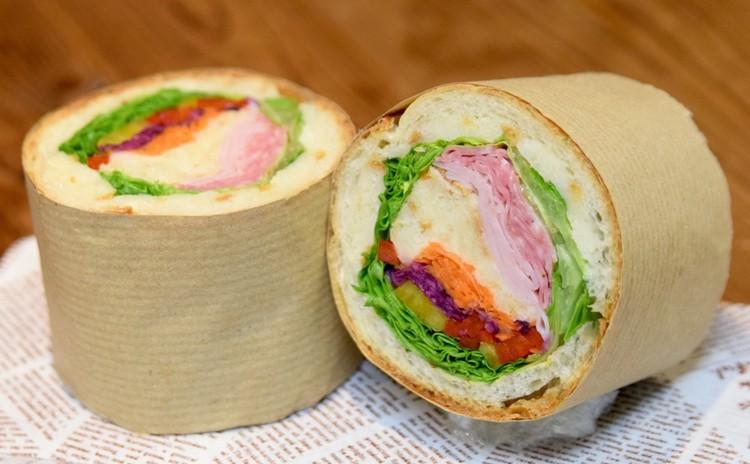 お店で売っているようなサンドイッチが作れる!夏の豪華おもてなしメニュー