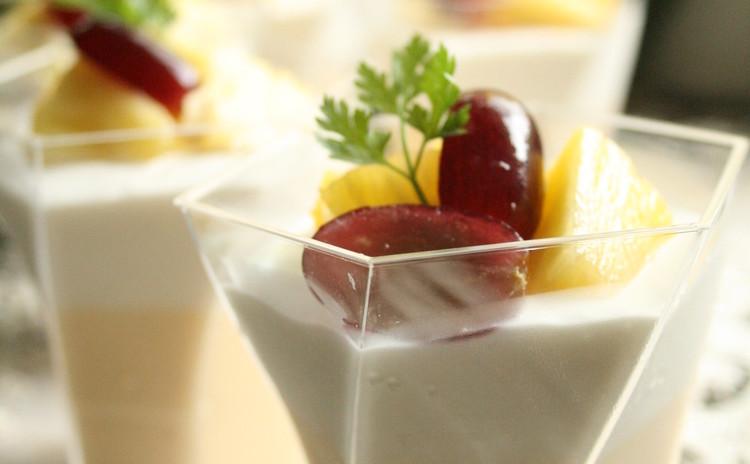 「ココシトロン」レモンとココナッツの夏のカップデザート(カップ5個)
