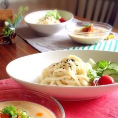 【夏休み親子教室】手打ちうどん、オーブン焼き、アイスクリーム!