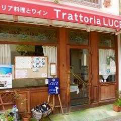 イタリアンレストラン