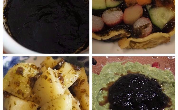 自家製海苔の佃煮で料理のうま味up♪時短アレンジ3品