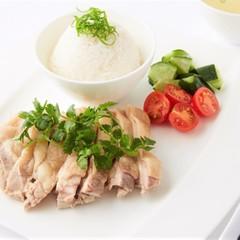 フライパンで作るカオマンガイ☆おうちで出来るタイ料理にチャレンジ!