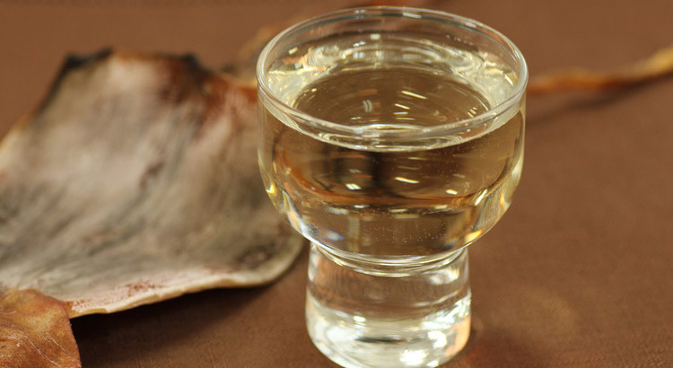 ①日本酒の基礎知識(僧房酒について)