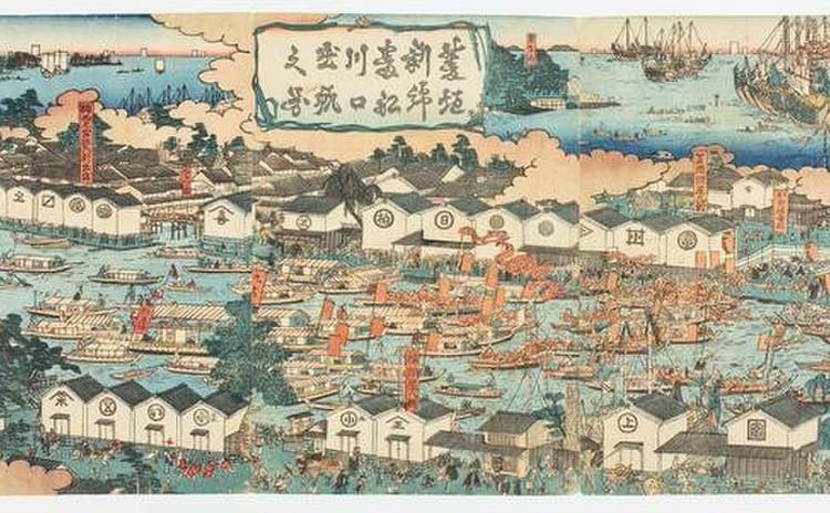 ②大阪の気候風土と歴史