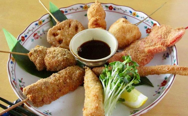 ③大阪の有名な食材と名物料理