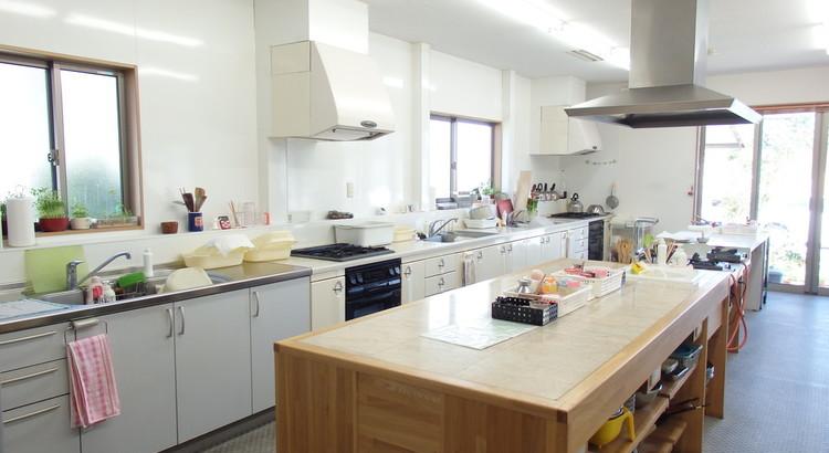 向山美和子の料理教室