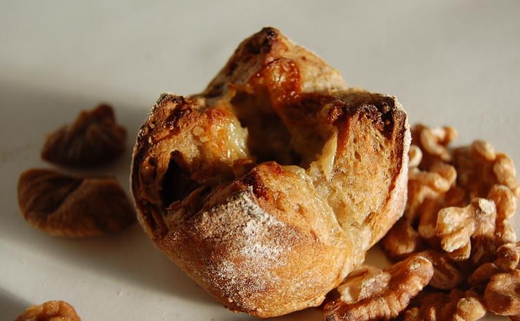 【プロが教える】天然酵母の『ライ麦パン』3種6個