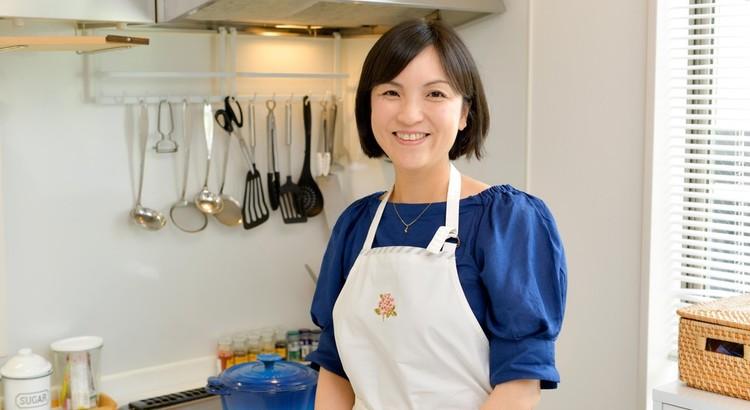 料理研究家・阪下千恵の料理教室 サウザンドキッチン