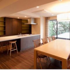 自宅またはキッチンスタジオ