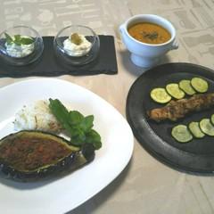 【自宅でできる世界の料理】本格的なトルコ料理を作りませんか?