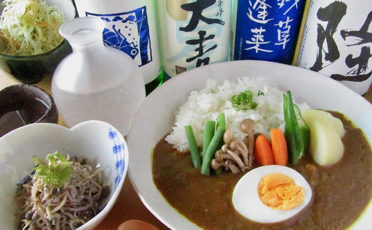 神奈川のお酒を知ろう!神奈川の地酒と名物の組み合わせを楽しみましょう♪