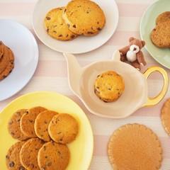 【焼き菓子レッスン】チョコチップクッキー・フィナンシェ・パウンドケーキ