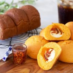 【元パン職人に学ぶ】体に優しいふわふわパンと美味しいコーヒーの淹れ方♪