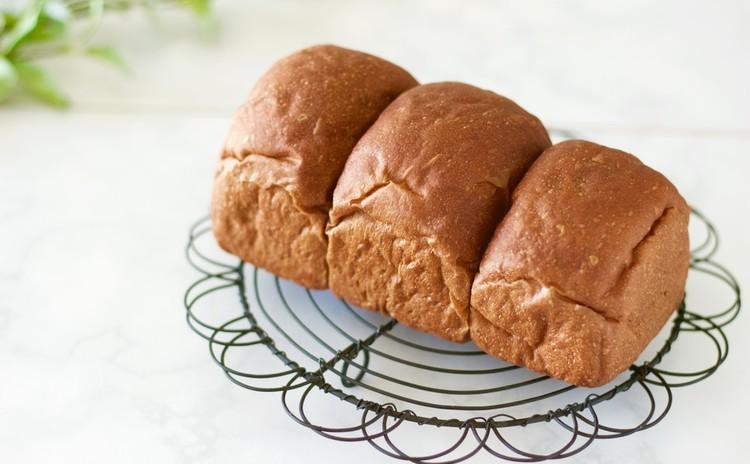 【元パン職人に学ぶ】ふわふわトマトinチーズ&ヘルシーココア&コーヒー