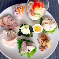 リクエスト、レッツ常連菜!~手間無し、簡単便利な毎日の常備菜作り
