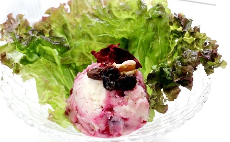 鴨のロティ秋の味覚のソース・クイニーアマン他✿お土産付