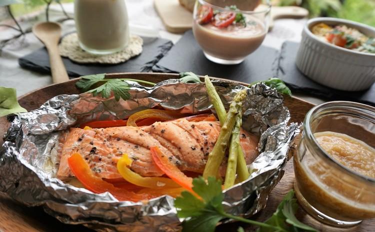 昆布酵母を料理に活用✿簡単&時短!身体に優しいヘルシー和食♡
