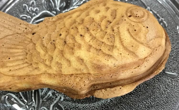プンオパン(たい焼き)