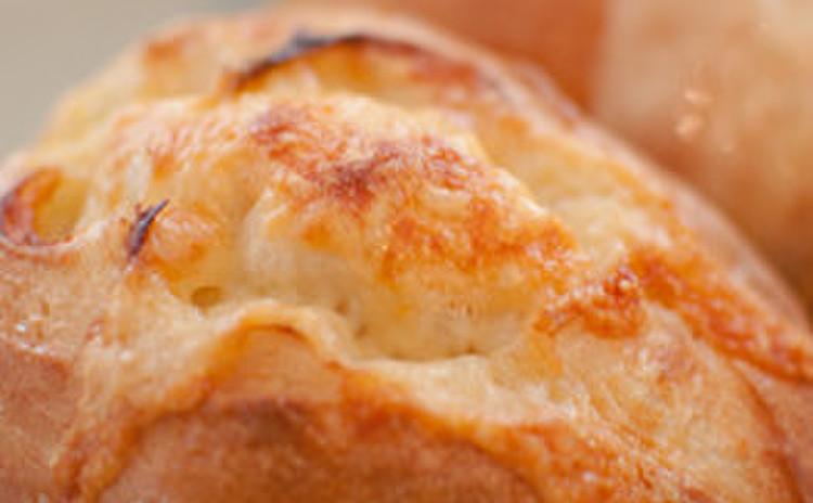 チーズクッペ