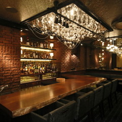 銀座 Bar Misty