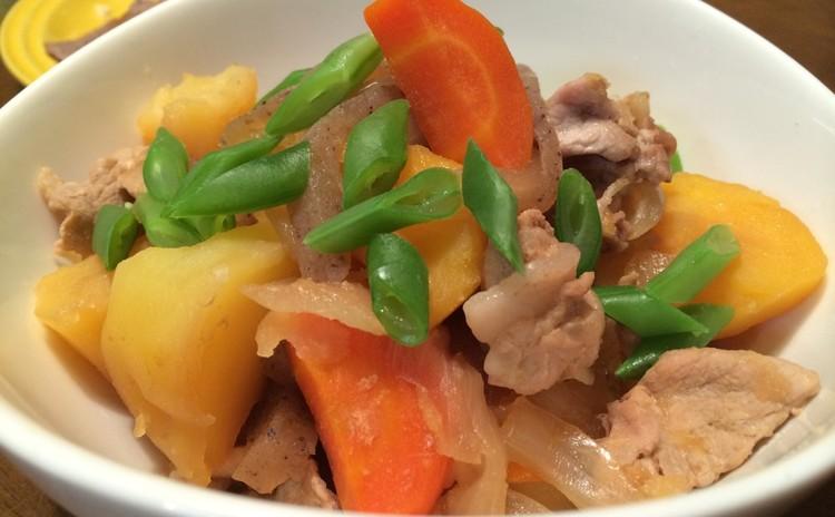 リクエスト☆さんま大好き☆ピリ辛味噌のさんまの変わり煮