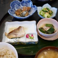 和食のお魚料理を学ぼう!