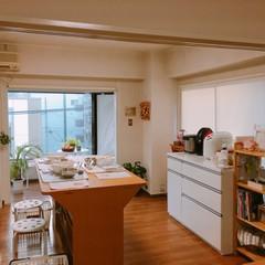 自宅外・賃貸マンション・最寄駅JR鶴見駅東口、京急鶴見駅から徒歩2分と駅から近いです。