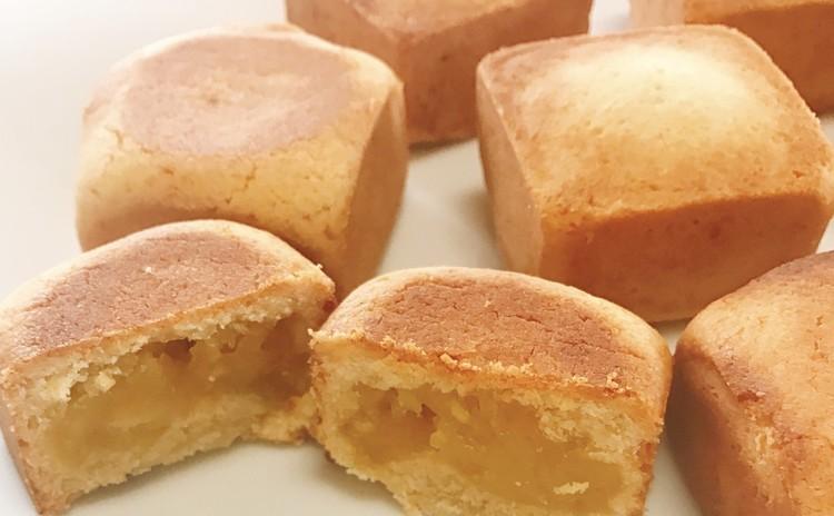 餡が5分で作れるパイナップルケーキと皮も手づくりの焼売