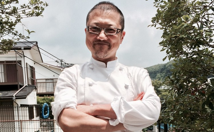 「イタリアン ビバーチェ」中川シェフによる特別レッスン