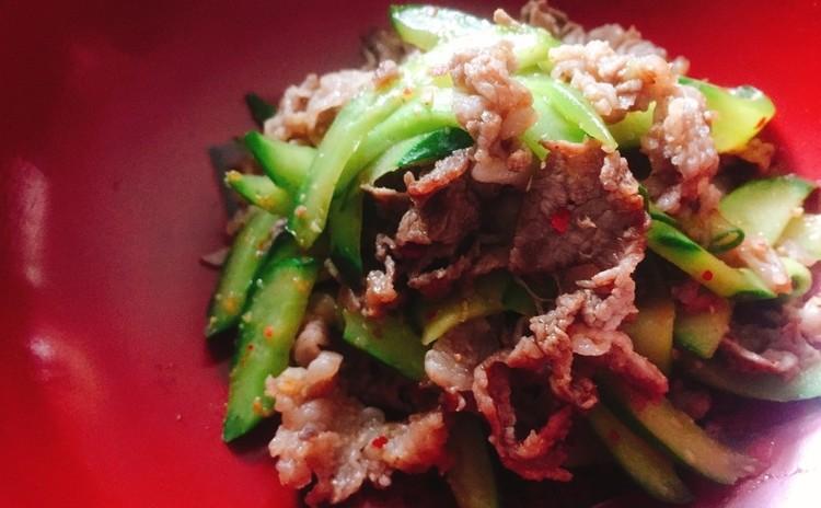 初秋の美肌韓国料理~夏の疲れをとりながら秋に備えましょう♪