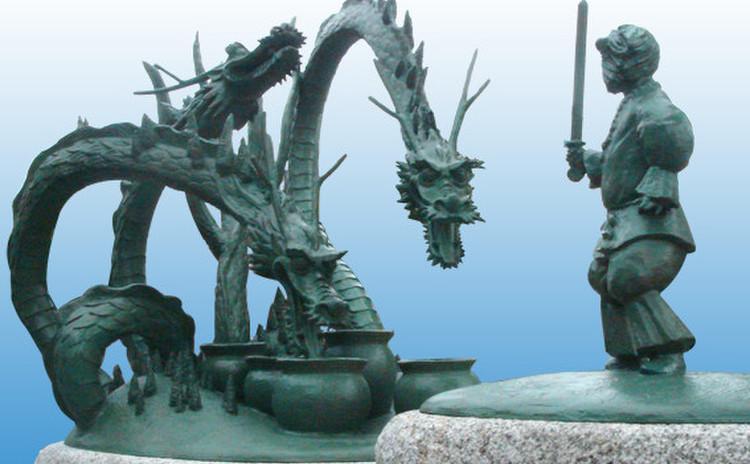 ②島根の気候風土と歴史