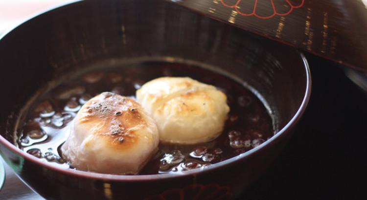 ③島根の有名な食材と名物料理