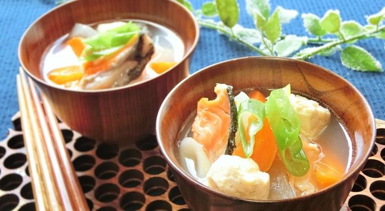 三平汁 (北海道)