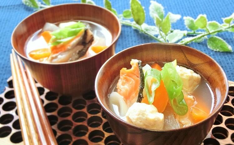 煮物ができると料理上手に見られるかも!?伝統的な煮物とハロウィンケーキ(リバイバルレッスン)