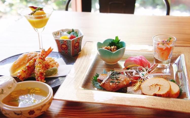 おせち料理の練習に!定番の逸品と季節の天ぷらを伝授!すまし風お雑煮も!
