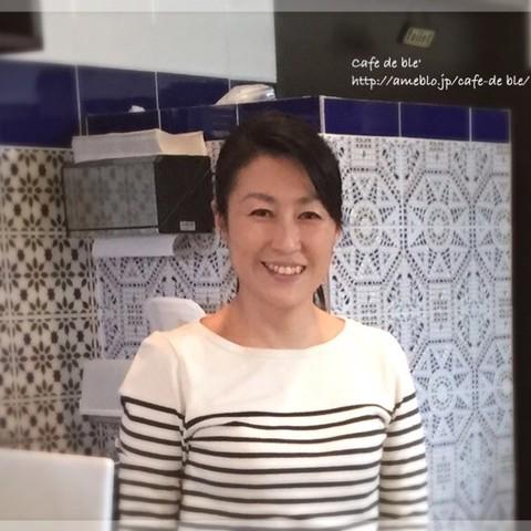 旗の台パン教室 & 韓国料理教室 カフェ・ドゥブレ