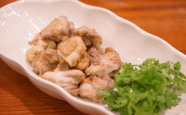 タイ式鶏の唐揚げ