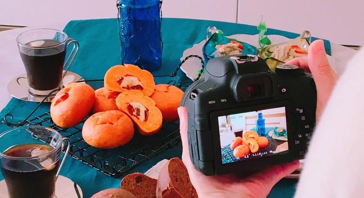 日吉にあるパンと料理の小さな教室 Rond☆Rond