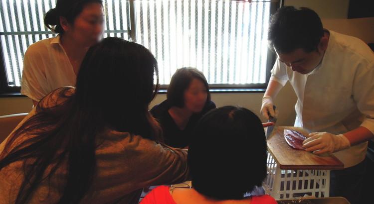 和食料理教室NOJI