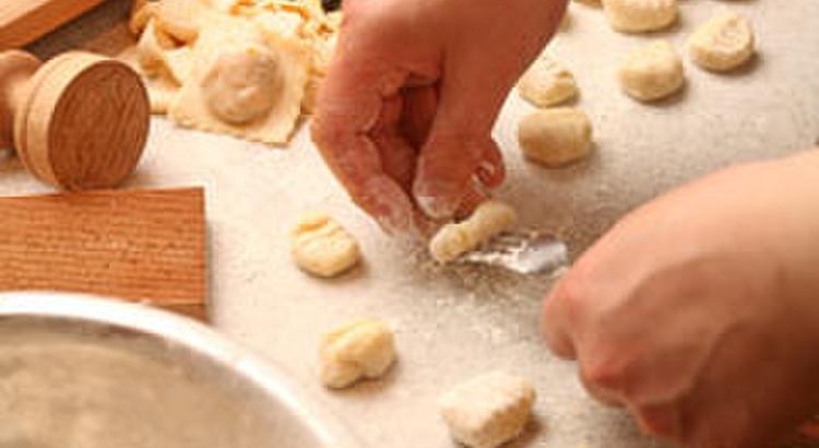新百合ヶ丘ソルレヴァンテ イタリア料理教室