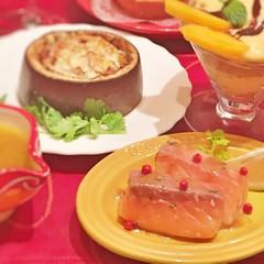 飲む点滴「自家製甘酒」で、フレンチ&イタリアンのおもてなし料理!