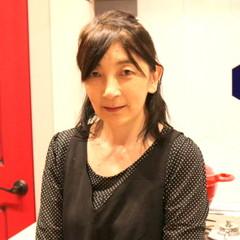 高橋 恵子