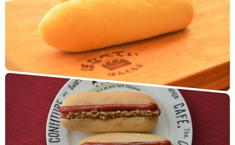 自家製レーズン酵母でドッグパンを作ろう!
