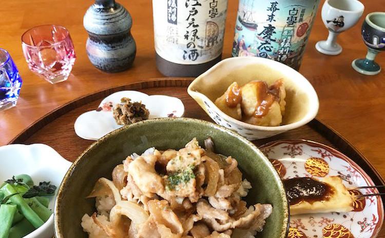【アンコール】古代から現代まで、日本酒の歴史を一気に学ぼう!