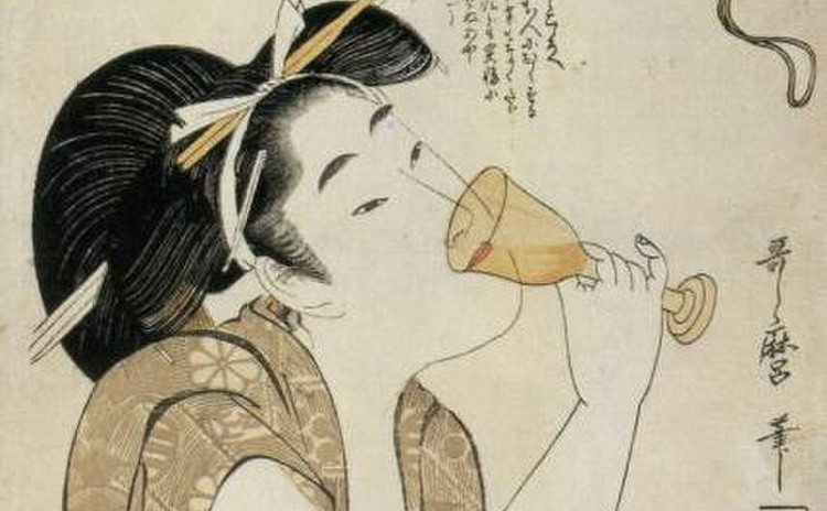 ②古代から現代まで一気に学ぶ日本酒の歴史