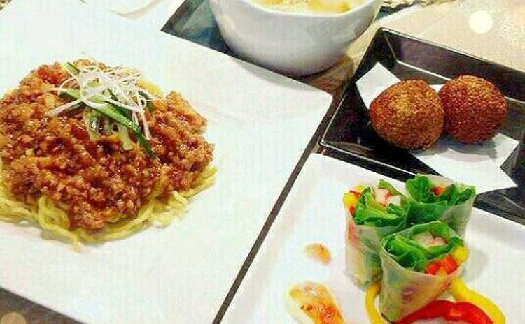 【中華テーブル】〜手軽に作れて本格中華の味〜