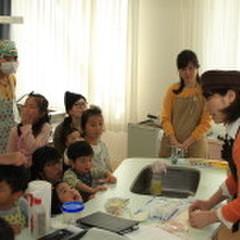 高井戸地域区民センター3F 料理室